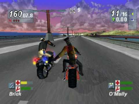 download game road rash jailbreak epsxe android